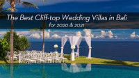 Best Places To Visit In Bali For Wedding trip In 2020