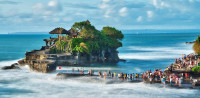 The Best Regions To Remain in Bali