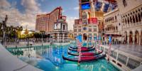 Enjoy a Gateway to the City of Las Vegas