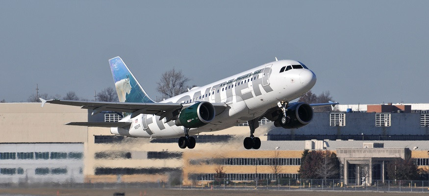 Things To Consider To Travel Budget-friendly Yet Safely With Frontier Airlines?