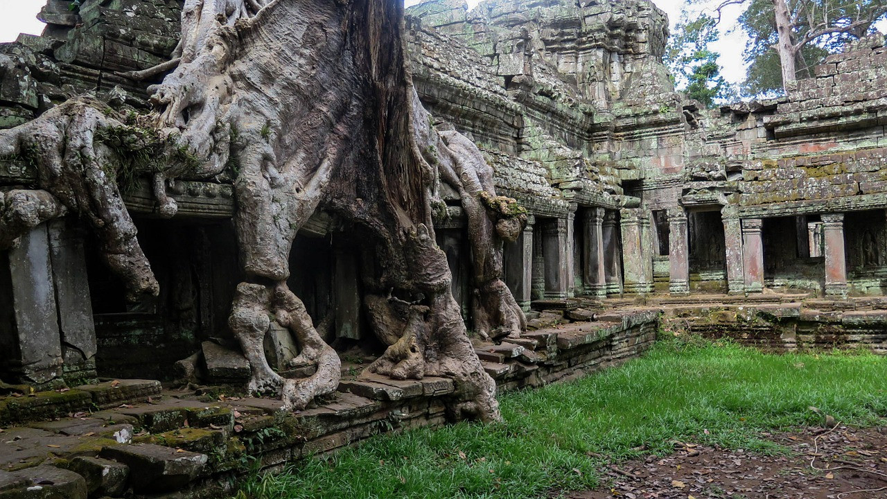 Why You Should Visit Cambodia Once In Your Life