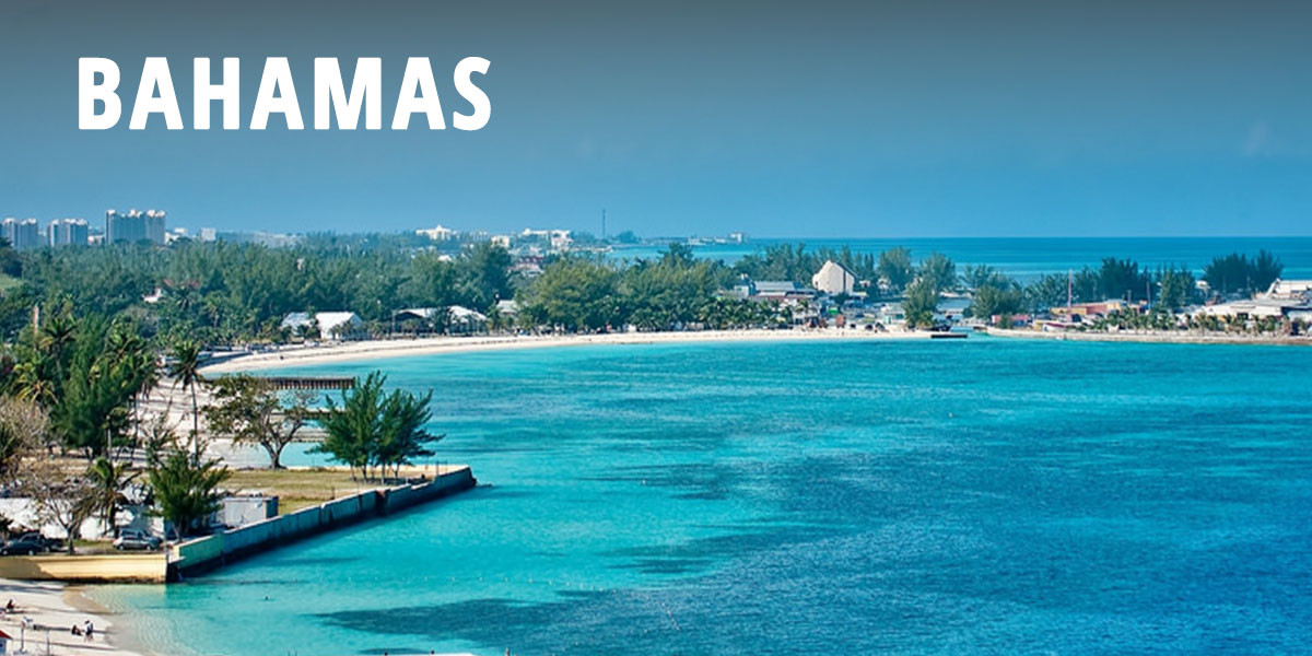 Why is Everything Better in the Bahamas?