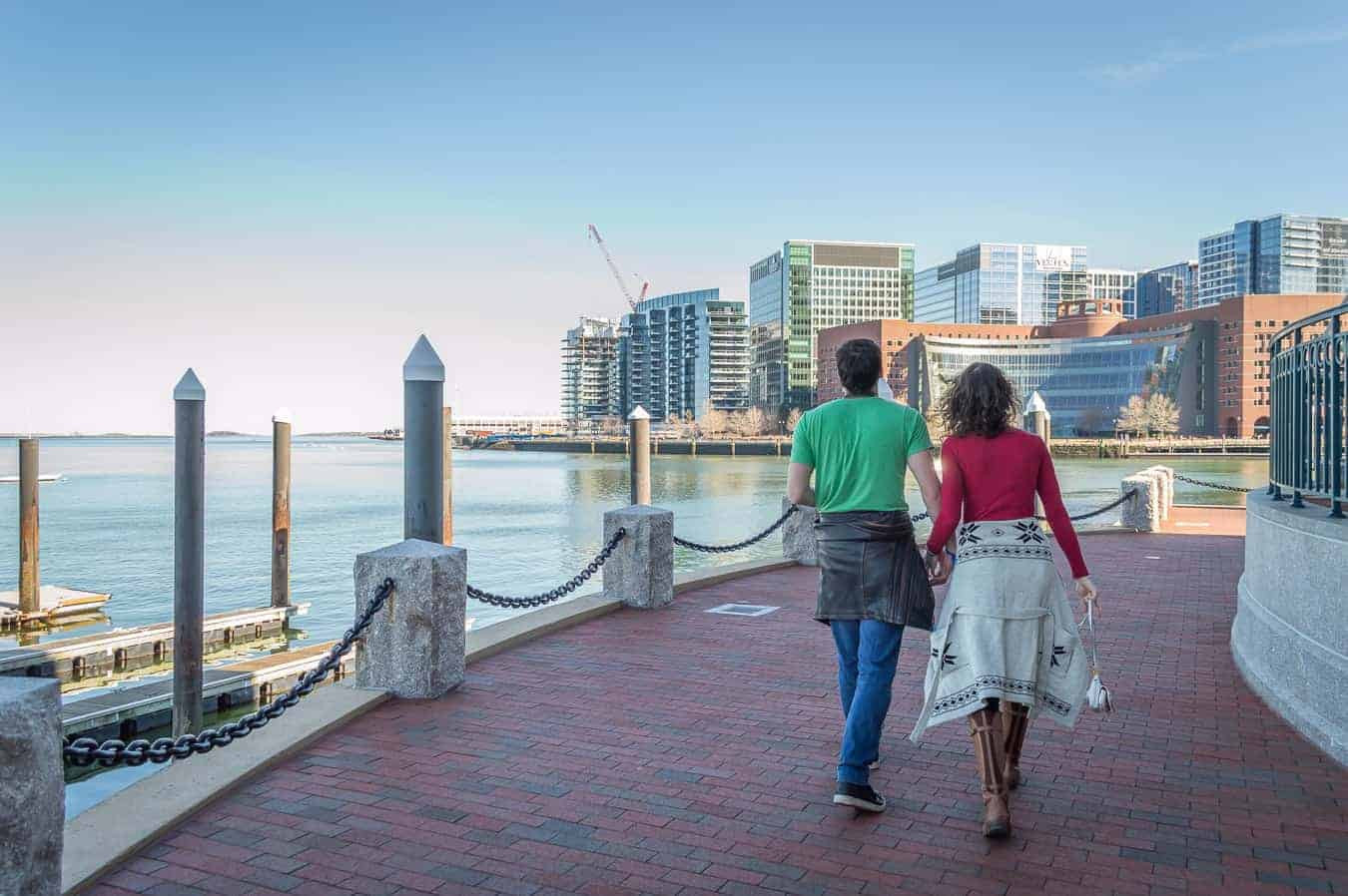 Explore The Most Romantic Spots in Boston, MA