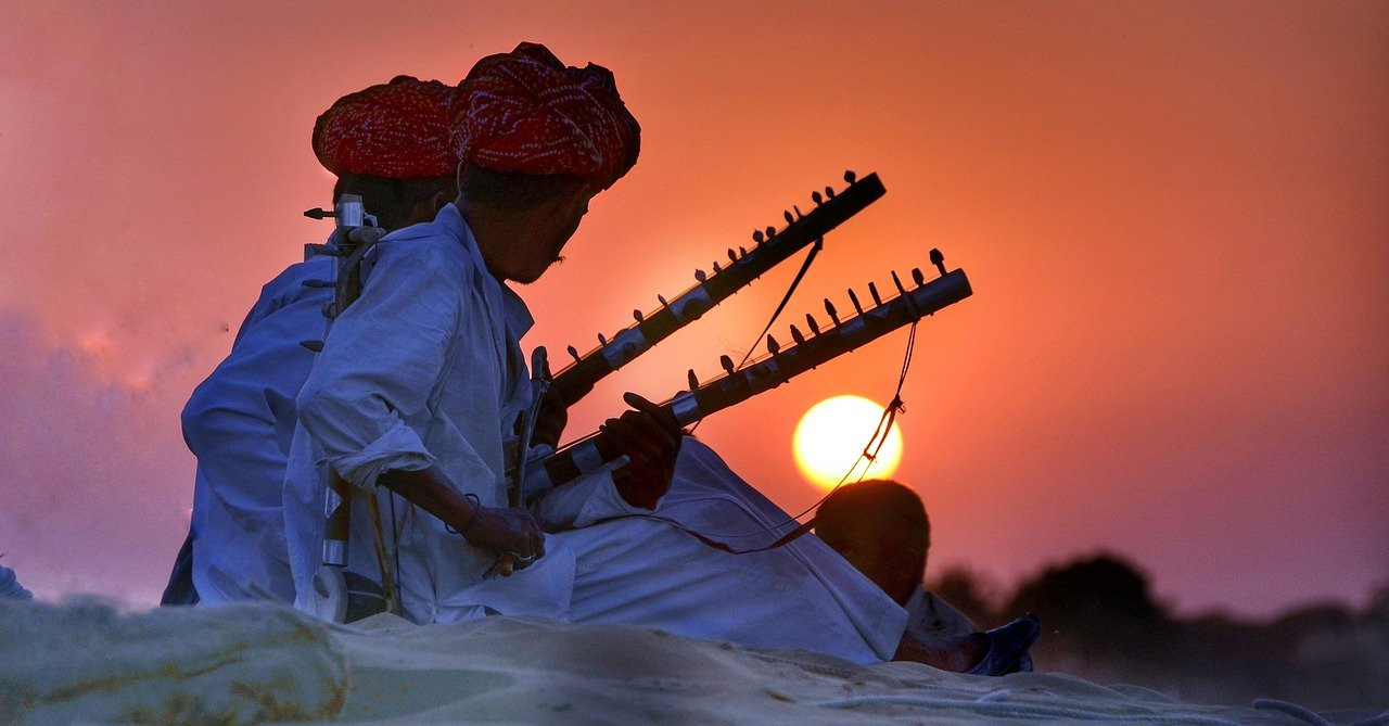 Top 5 cities to visit in Rajasthan.