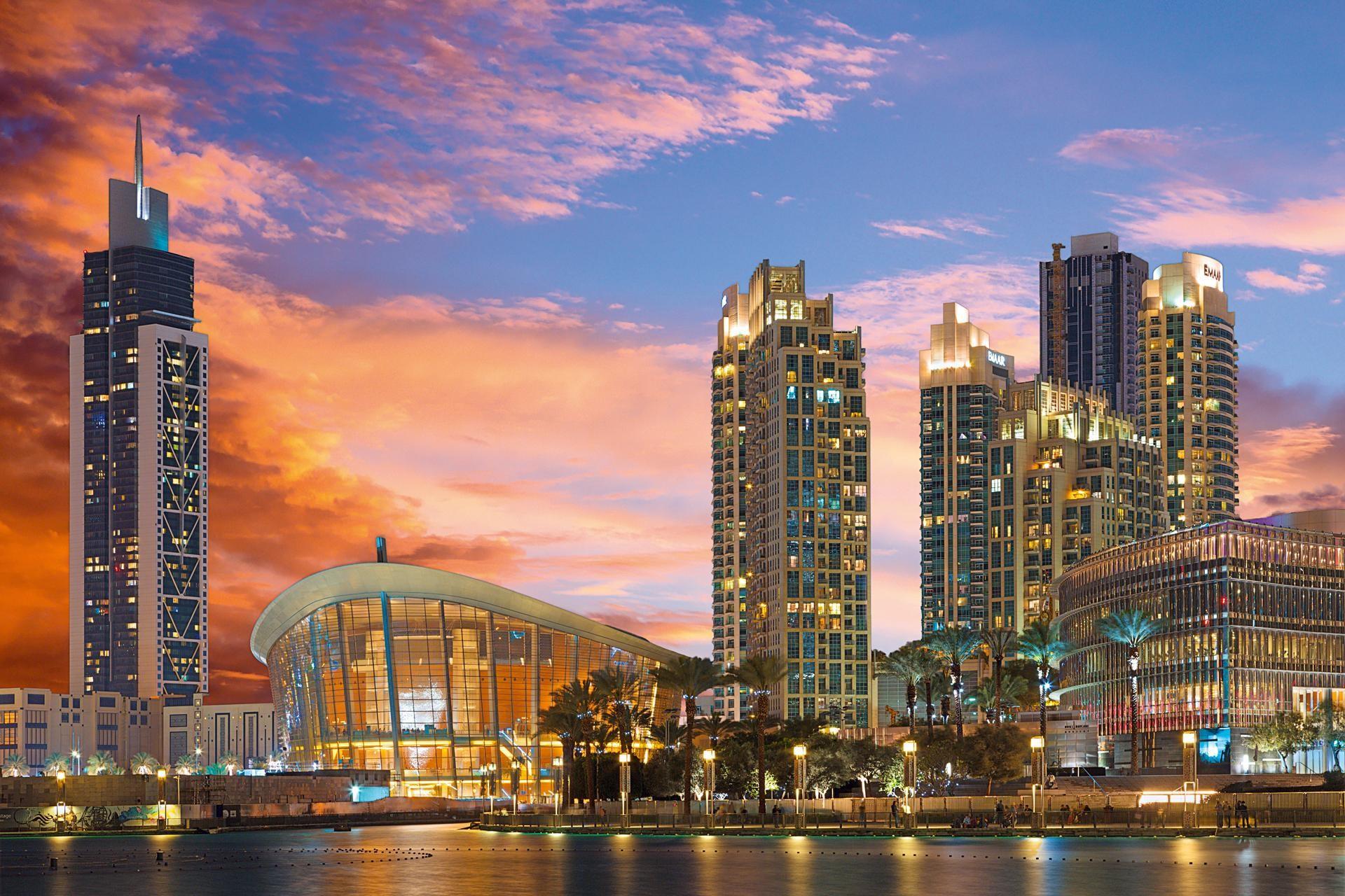 Top 5 Dubai Opera Upcoming Shows in 2021