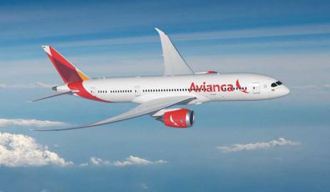 Avianca Airline