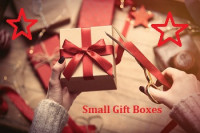 small gift boxes are make your gift items more attractive