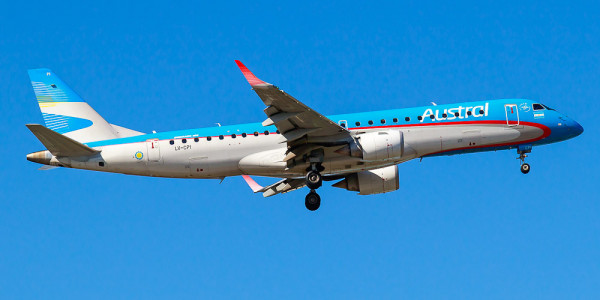 Austral Airlines