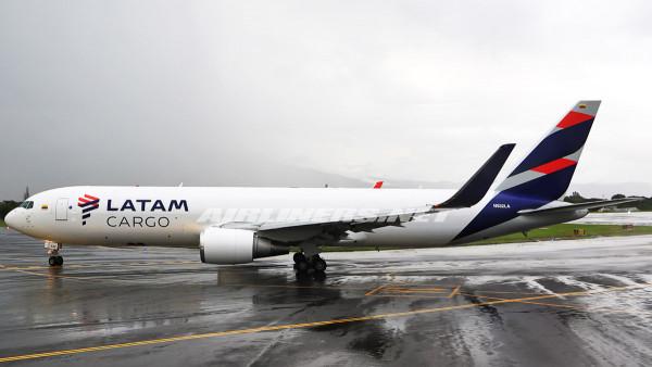 LATAM Cargo Chile
