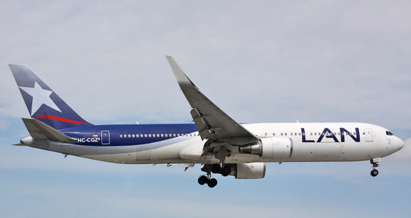 LATAM Airlines Ecuador