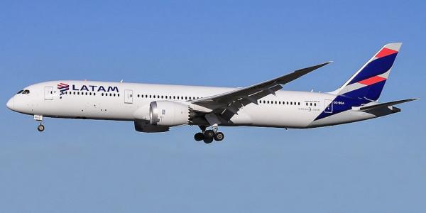 LATAM Airlines Peru