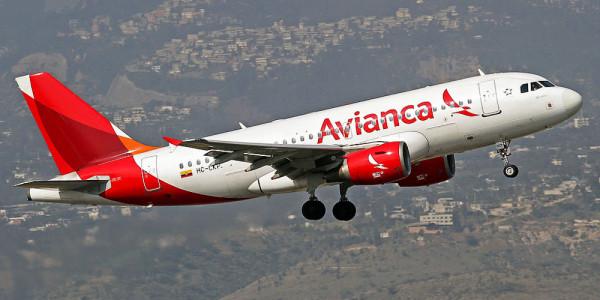 Avianca Ecuador Airlines