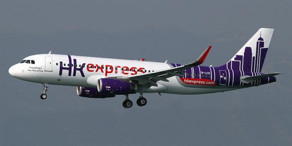 Hong Kong Express Airways