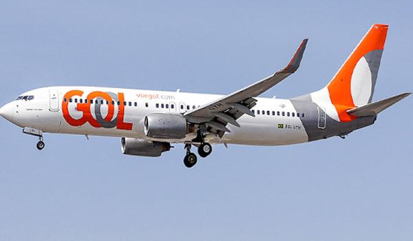 GOL Linhas Aereas Airlines