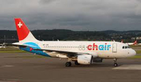 Chair Airlines AG