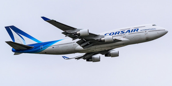 Corsair International Airlines