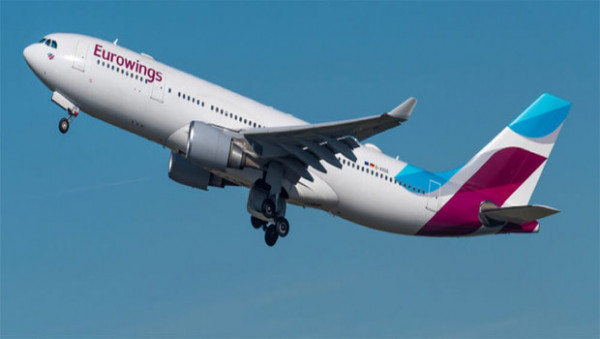Eurowings Airlines