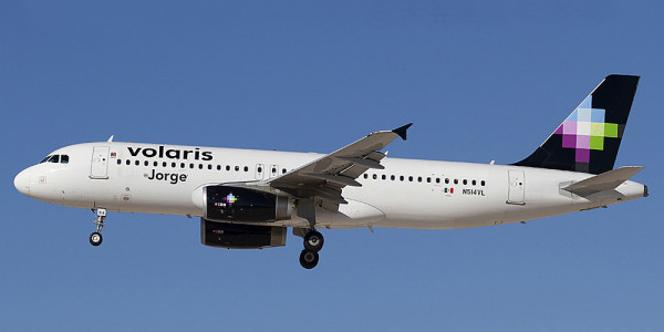 Volaris Airline