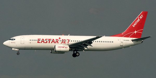 Eastar Jet