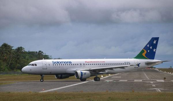 Solomon Airlines