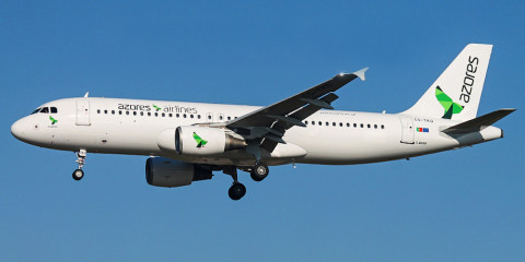 Azores airline
