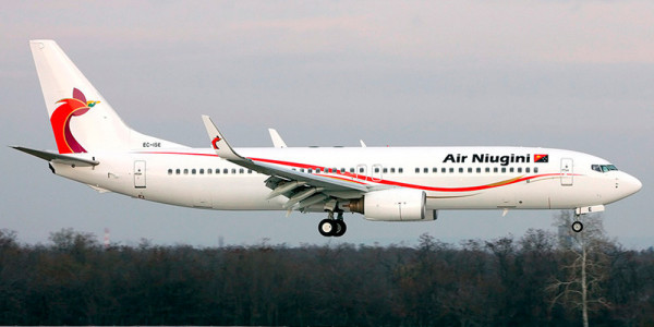 Air Niugini Airlines