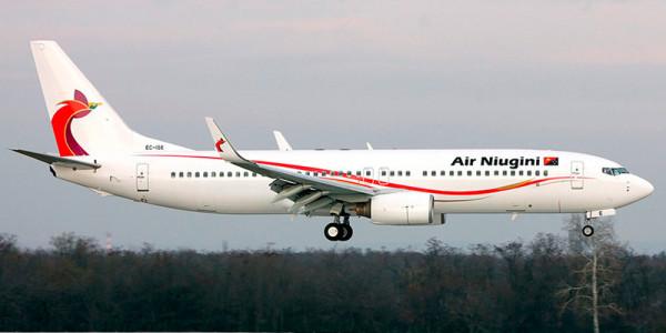 Air Niugini Airlines