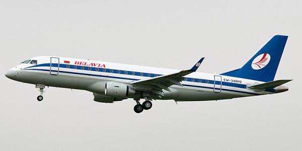 Belavia-Belarusian Airlines