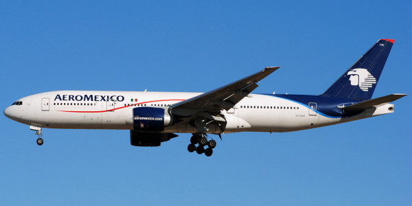 Aeromexico Airlines