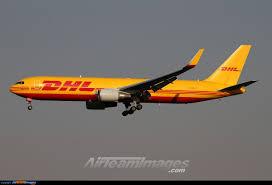 DHL Aviation