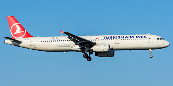 Turkish Airlines - Reservations & Flights information.