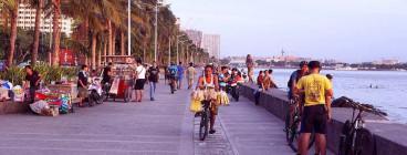 Enjoy Travelling to Manila