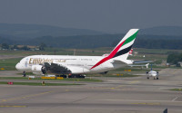 Emirates A380 Business class features